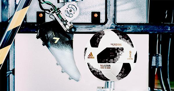 Adidas - hackathon, experimento y soñar en grande con nosotros